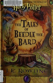 Cover of: The Tales of Beedle the Bard