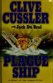 Cover of: Plague Ship (Oregon Files #5)