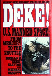 Cover of: Deke!