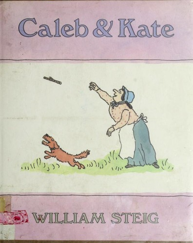 Caleb & Kate by William Steig