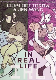 Cover of: In real life