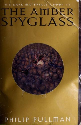 Amazon.com: The Amber Spyglass (His Dark Materials, Book 3
