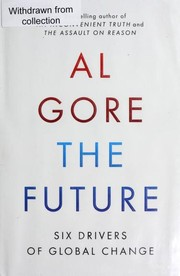 Cover of: The future