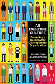 Cover of: An Everyone  Culture by