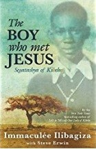 The Boy Who Met Jesus by