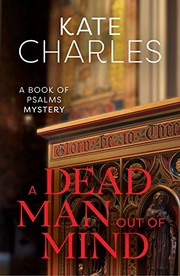 Cover of: A dead man out of mind
