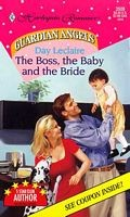 Cover of: The Boss, the Baby and the Bride