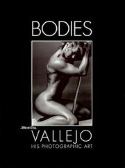 Cover of: Bodies