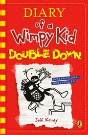Cover of: Diary of a Wimpy Kid: Doble Down