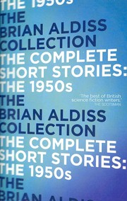 Cover of: The Complete Short Stories: The 1950s |