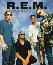 Cover of: R.E.M.: Inside Out