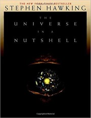 Cover of: The Universe in a Nutshell | Stephen Hawking