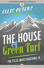 Cover of: The house of green turf