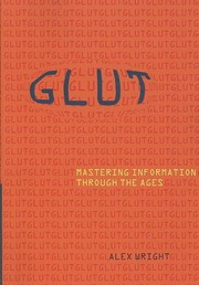 Cover of: Glut by Alex Wright