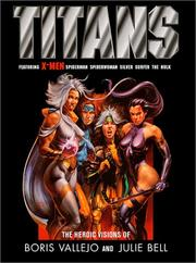 Cover of: Titans