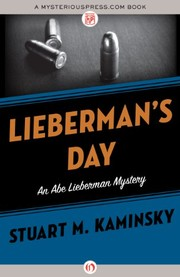 Cover of: Lieberman's day