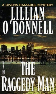 Cover of: The raggedy man by Lillian O'Donnell