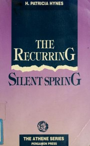 Cover of: The recurring silent spring