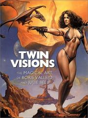 Cover of: Twin visions