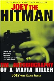 Cover of: Joey the Hitman