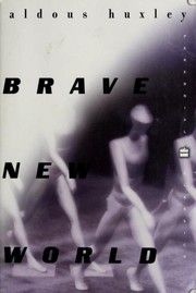 Cover of: Brave New World | Aldous Huxley