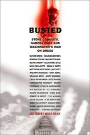 Cover of: Busted