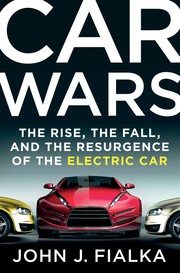 Cover of: Car Wars