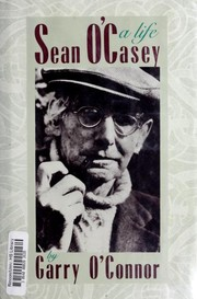 Cover of: Sean O'Casey