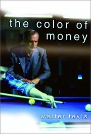 Cover of: The color of money