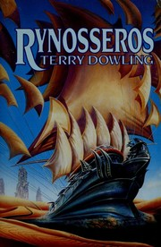 Cover of: Rynosseros | Terry Dowling