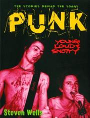Cover of: Punk