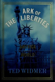Cover of: Ark of the liberties