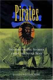 Cover of: Pirates