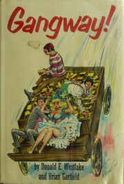 Cover of: Gangway