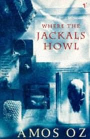 Cover of: Where the Jackals Howl: and other stories