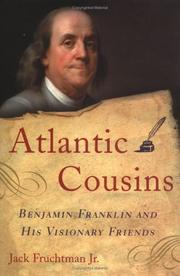 Cover of: Atlantic Cousins | Jack Fruchtman Jr.