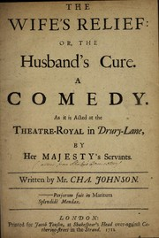 Cover of: The wife