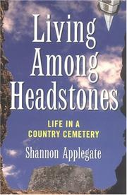 Cover of: Living Among  Headstones