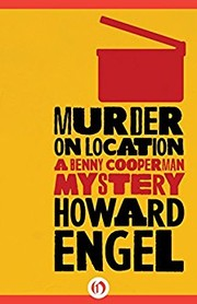 Cover of: Murder on location