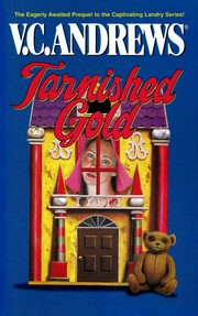 Cover of: Tarnished gold (Landry)