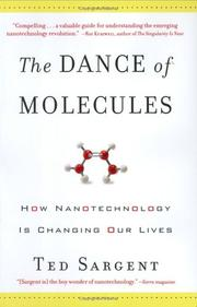 Cover of: The Dance of Molecules