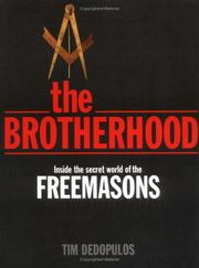 Cover of: The Brotherhood