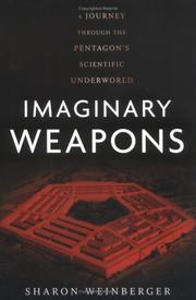 Cover of: Imaginary weapons