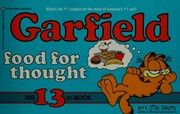 Cover of: Garfield, food for thought | Jean Little