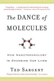 Cover of: The Dance of the Molecules