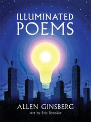 Cover of: Illuminated Poems