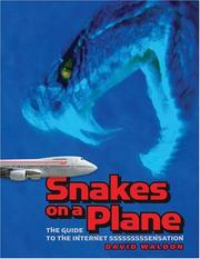 Cover of: Snakes on a Plane