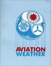 Cover of: Aviation Weather