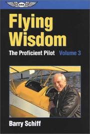 Cover of: Flying Wisdom