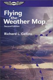 Cover of: Flying the Weather Map | Richard L. Collins